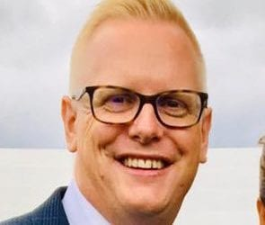 Being The CEO – Gavin Booth, Infinity Academies Trust